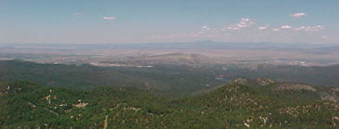 Prescott real estate is beautiful, Prescott Arizona